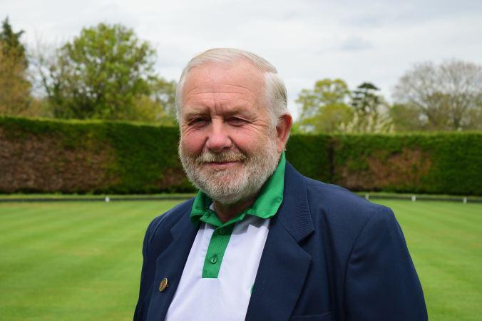 Tony Oldland, President_01