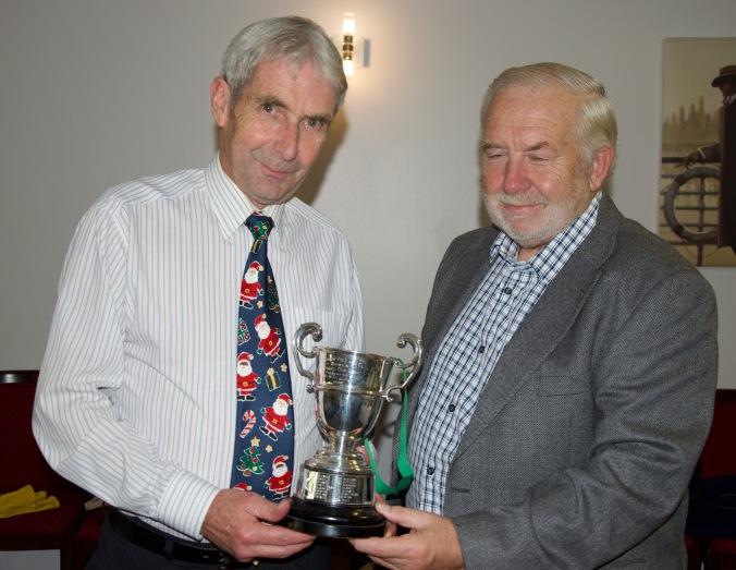 Rodney Morrison, Men's Championship