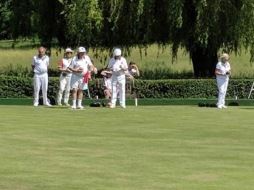 Godalming ready to bowl