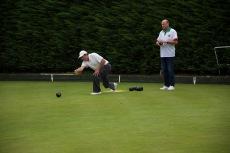 John Wills bowls