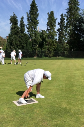 Joyce bowls for Pippbrook