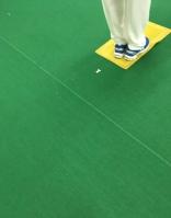 A long mat